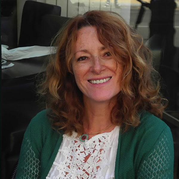 Christine Leriche