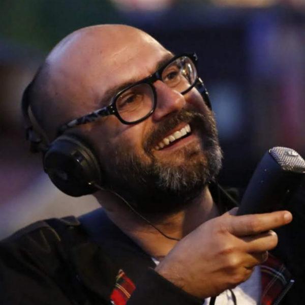 Dimitri Régnier